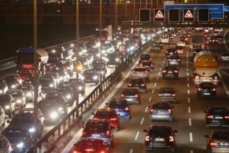In scurt timp, toate masinile parcate ilegal in Bucuresti vor fi ridicate. In ce situatii isi pot salva soferii masinile