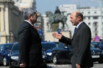 Surse politice pentru Adevarul: Gabriel Oprea s-a intalnit cu Traian Basescu si negociaza un loc pe liste la alegeri