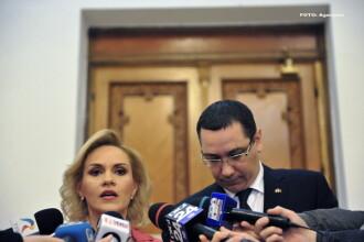 Firea susține că nu știe nimic despre racolările lui Ponta din PSD: