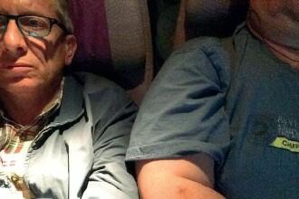 Un avocat a dat in judecata Emirates din cauza locului pe care l-a primit in avion. Cine a stat pe scaunul alaturat