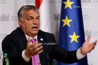 Premierul maghiar Viktor Orban vrea sa duca toti migrantii pe o INSULA.