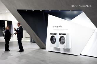 iLikeIT. Electrocasnicele viitorului, prezentate la IFA Berlin 2016. Pana si masina de spalat a devenit digitala