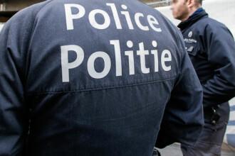 Retea de prostitutie din Romania, anihilata dupa o colaborare cu politistii belgieni. Patru persoane au fost arestate