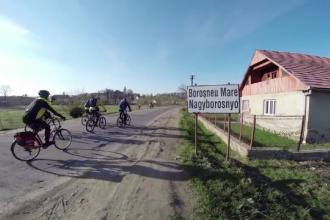 Federatia Biciclistilor vrea mai multa protectie pentru cei care circula pe doua roti. Cum ar putea fi modificat Codul Rutier