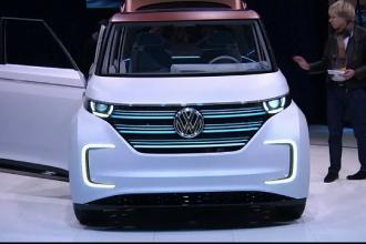 Masinile electrice, viitorul industriei auto. Cati km ar putea merge cu o singura incarcare noul autoturism de la Volkswagen