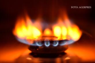 Romania a importat o cantitate imensa de gaze de la rusi. Cifrele date publicitatii de gigantul Gazprom despre tara noastra