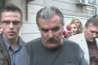 Dan Hosu, fost șef în Poliția Română, condamnat la închisoare cu suspendare