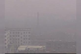 OMS: 90% din populatia lumii traieste in zone extrem de poluate. Tara cu cele mai multe decese din cauza poluarii