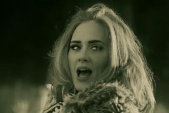 Adele a obtinut al doilea disc de diamant din cariera. Cel mai nou album,