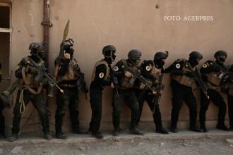 Noua gafa a coalitiei antijihadiste in Irak: a ucis din greseala, intr-un atac, 21 de combatanti proguvernamentali