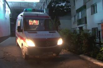 Doi oameni ai strazii au fost incendiati in timp ce dormeau, in Galati. Politia il cauta in continuare pe autor