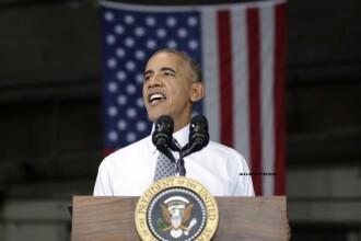 Senatul SUA rastoarna o decizie a lui Obama. Americanii vor putea da in judecata Arabia Saudita pentru atentatele din 2001