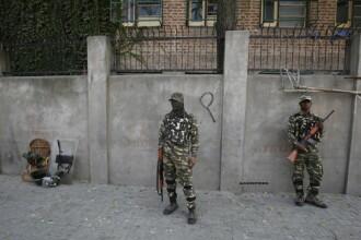 Doi soldati pakistanezi au murit, dupa ce India a efectuat