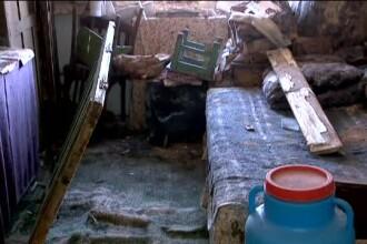 13 garsoniere afectate, dupa explozia produsa intr-un bloc din Medgidia. Din ce cauza s-a produs deflagratia