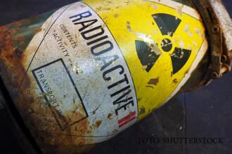 Accident al unui tren cu materiale radioactive, in Rusia. Orasul unde a avut loc, mai poluat decat Cernobilul