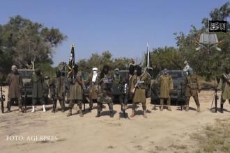Zeci de mii de oameni ar putea muri din cauza actiunilor jihadistilor Boko Haram.