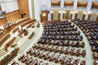 Audieri în Parlament, pentru șefia Curții de Conturi. Cine sunt candidații