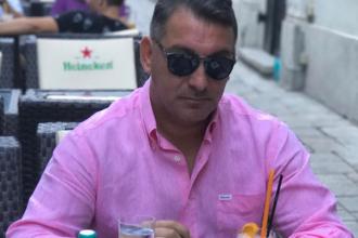 Fiul lui Ilie Dumitrescu, prins la volan sub influența drogurilor