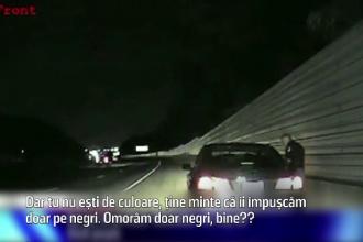 """Polițist american: """"Nu vă temeți, împușcăm doar suspecți de culoare"""""""
