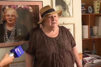 Dorina Lazăr demisă prin curier de la conducerea Teatrului Odeon. Reacția marilor actori