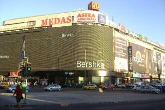 Fosta soţie a lui Dan Adamescu, înlocuită la conducerea Unirea Shopping Center