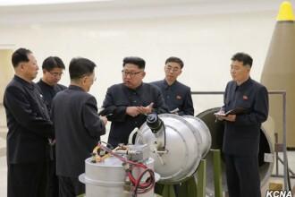 """Războiul cuvintelor între Trump și Kim Jong-un: """"va plăti scump"""" și """"va fi testat ca niciodată"""""""