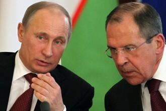 """""""Cerem izolarea completă"""". Cum a reacționat Rusia după testarea celei mai puternice arme nucleare din lume"""