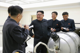 """Seul se așteaptă la noi """"acte provocatoare"""" din partea Phenian-ului, în octombrie"""
