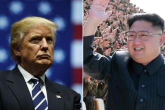 Donald Trump se declară pregătit să poarte o discuție telefonică cu Kim Jong-un
