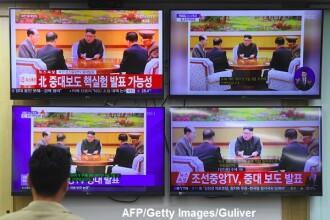 Testul nuclear din Coreea de Nord zguduie piețele financiare. Ce se întâmplă cu monedele
