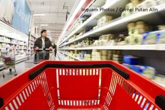 Românii cumpără mai mult ca înaintea crizei. Cum le va pune Guvernul piedică