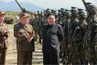 """SUA cer la ONU cele mai dure sancțiuni pentru Coreea de Nord: """"Cerșește război"""""""