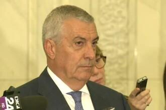 """Tăriceanu, încă un atac la adresa DNA: România nu poate să avanseze """"din cauza teroarei"""""""