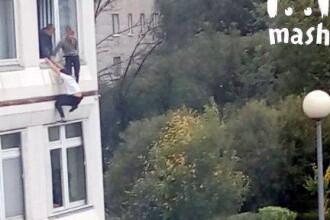 Cel puţin 4 răniți, după ce un tânăr a deschis focul într-o şcoală de lângă Moscova
