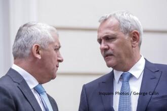 Dragnea, despre demisia lui Ţuţuianu: Sunt foarte supărat şi trist