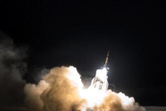 Congresul SUA a aprobat ca România să cumpere rachete HIMARS