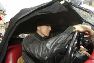 """Celebrul actor Daniel Day-Lewis a fost la un pas de moarte: """"Purta o cască"""""""