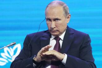 """Putin a dezvăluit de ce nu renunță Phenianul la programul nuclear: """"Este o invitație la cimitir"""""""
