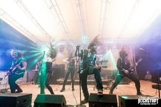 """Trupa românească de folk-metal AN THEOS își lansează al 3-lea album: """"Spre cer"""""""