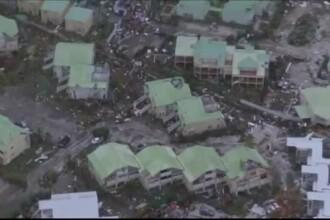 Uraganul Irma. Nouă români, identificați de MAE în zonele afectate