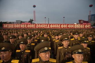 """Trump vrea să viziteze granița nord-coreeană, """"cea mai înarmată din lume"""""""