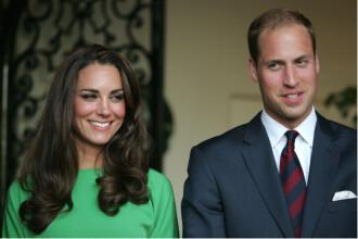 22 de lucruri pe care mai puțin cunoscute despre Kate Middleton