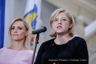 Corina Creţu: O eventuală ieşire a României din Uniunea Europeană ar fi o catastrofă naţională