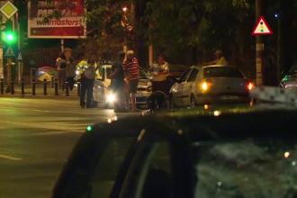 Sfârșit tragic al unui pieton, izbit de 2 mașini în Sectorul 5 al Capitalei