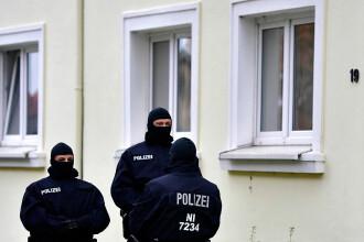 Listă cu 5.000 de ţinte ale teroriştilor, găsită în Germania