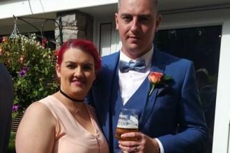 Britanică acuzată că a furat banii viitorului soț, înainte de nuntă