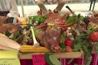 Festivalul Piftiilor, la Tismana