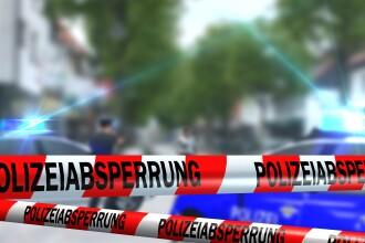 6 persoane au avut probleme de respirație după presupusul atac cu gaz lacrimogen din Frankfurt