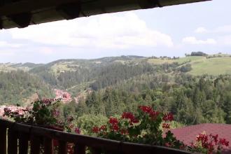 Prețuri mici pentru o vacanță la munte, la final de vară