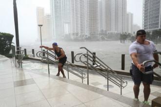 Uraganul Irma a lovit Florida. Trei persoane și-au pierdut viața